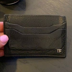Tom Ford card case